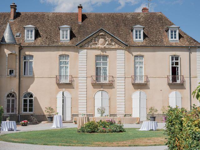 Le mariage de Virgile et Carol à Verchamp, Haute-Saône 2