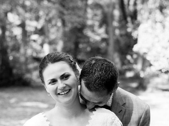 Le mariage de Virgile et Carol à Verchamp, Haute-Saône 47
