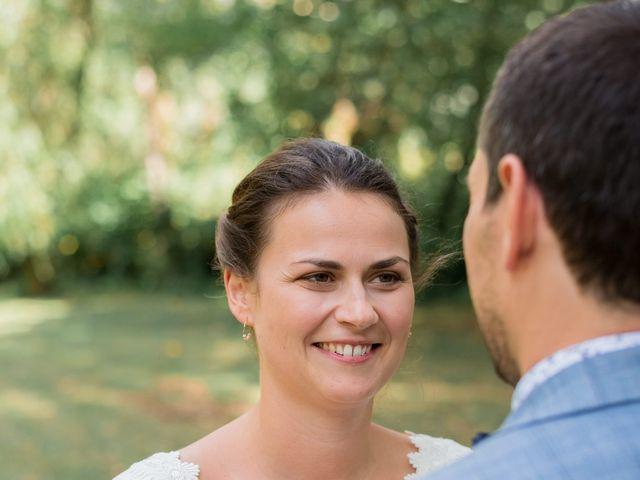 Le mariage de Virgile et Carol à Verchamp, Haute-Saône 48