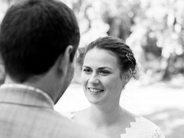 Le mariage de Virgile et Carol à Verchamp, Haute-Saône 49
