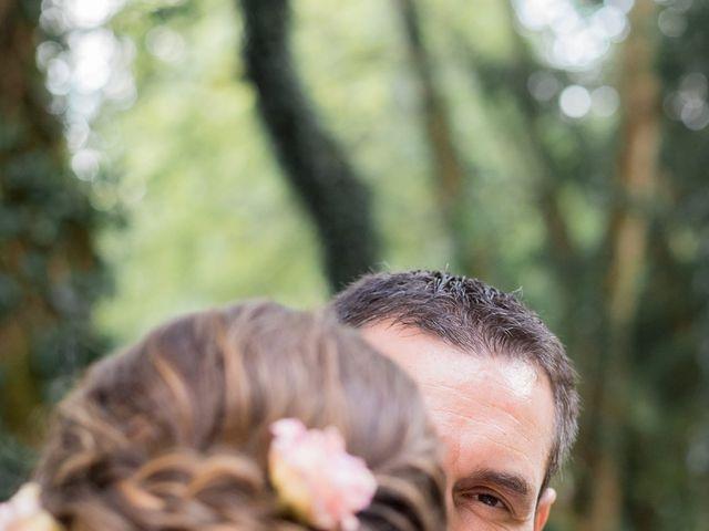 Le mariage de Virgile et Carol à Verchamp, Haute-Saône 54