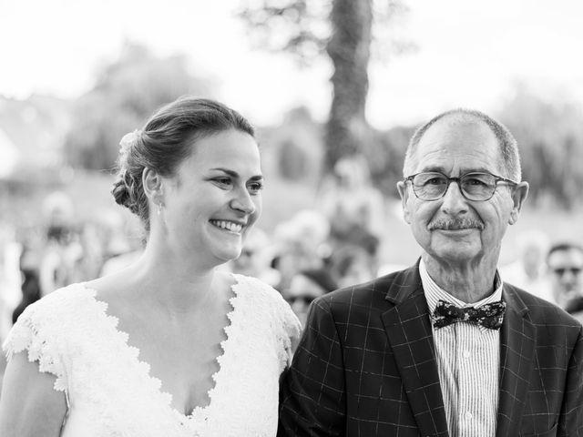 Le mariage de Virgile et Carol à Verchamp, Haute-Saône 66