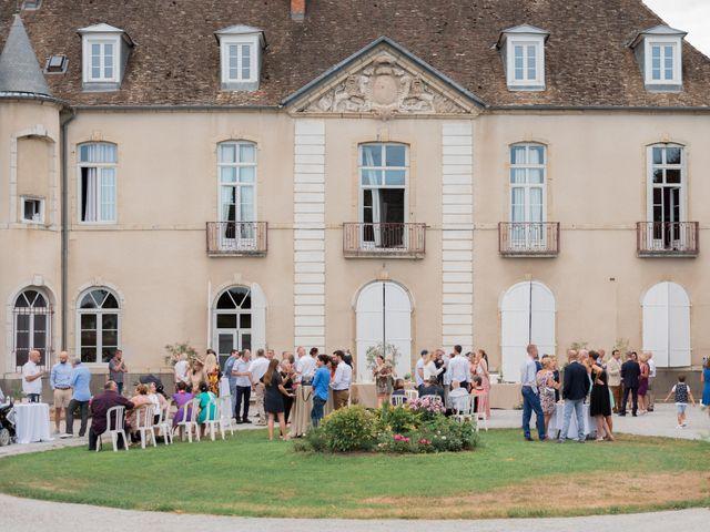 Le mariage de Virgile et Carol à Verchamp, Haute-Saône 86
