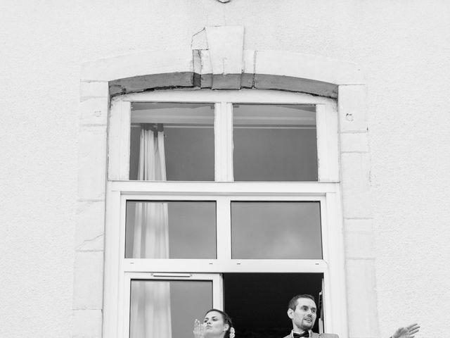 Le mariage de Virgile et Carol à Verchamp, Haute-Saône 87