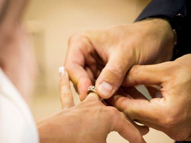 Le mariage de Jeremy et Julie à Saint-Martin-la-Plaine, Loire 7