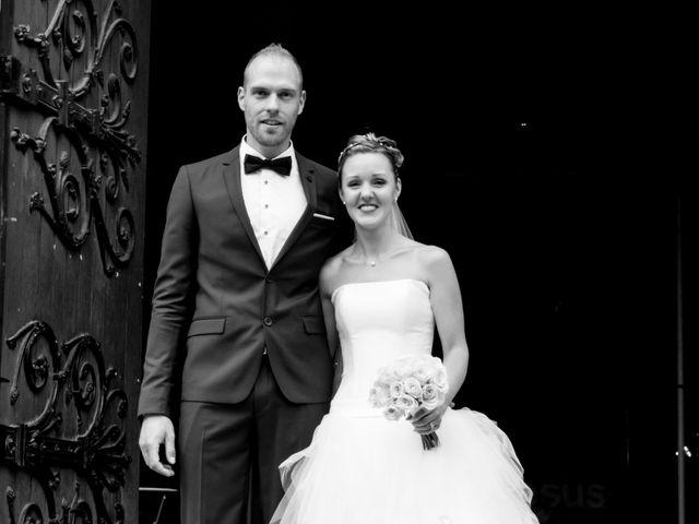 Le mariage de Julie et Jeremy
