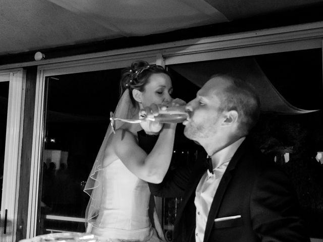 Le mariage de Jeremy et Julie à Saint-Martin-la-Plaine, Loire 13