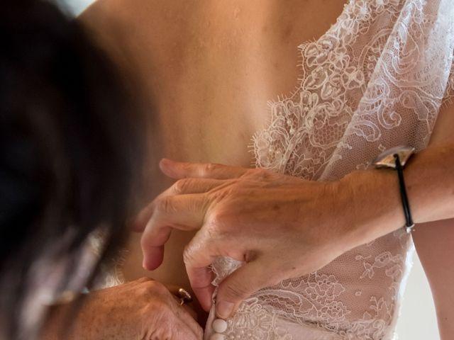 Le mariage de Arnaud et Aurélia à Rivesaltes, Pyrénées-Orientales 11