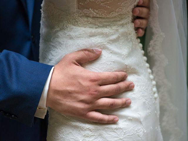 Le mariage de Arnaud et Aurélia à Rivesaltes, Pyrénées-Orientales 20