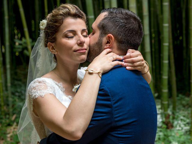 Le mariage de Arnaud et Aurélia à Rivesaltes, Pyrénées-Orientales 2