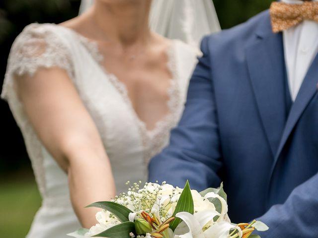 Le mariage de Arnaud et Aurélia à Rivesaltes, Pyrénées-Orientales 22