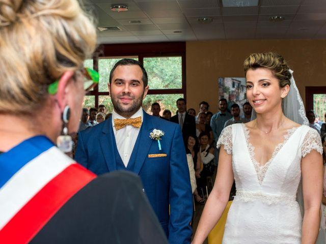 Le mariage de Arnaud et Aurélia à Rivesaltes, Pyrénées-Orientales 25