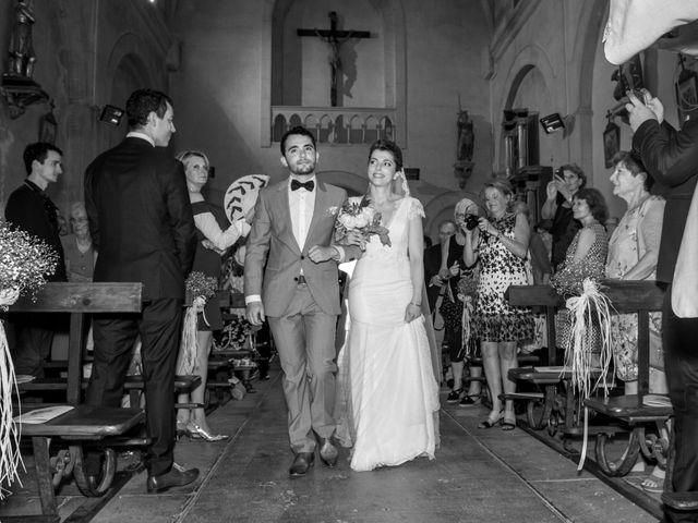 Le mariage de Arnaud et Aurélia à Rivesaltes, Pyrénées-Orientales 28