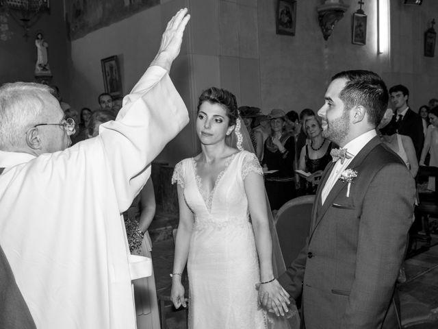 Le mariage de Arnaud et Aurélia à Rivesaltes, Pyrénées-Orientales 30