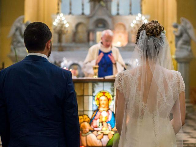 Le mariage de Arnaud et Aurélia à Rivesaltes, Pyrénées-Orientales 32