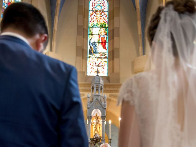 Le mariage de Arnaud et Aurélia à Rivesaltes, Pyrénées-Orientales 33
