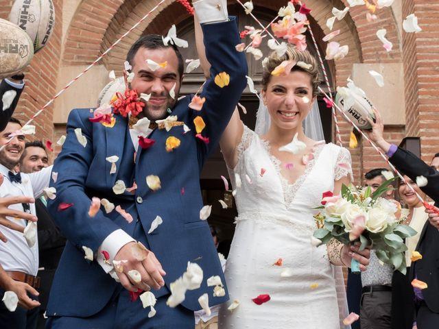Le mariage de Arnaud et Aurélia à Rivesaltes, Pyrénées-Orientales 37