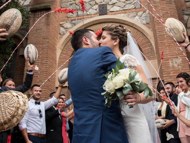 Le mariage de Arnaud et Aurélia à Rivesaltes, Pyrénées-Orientales 38