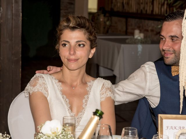 Le mariage de Arnaud et Aurélia à Rivesaltes, Pyrénées-Orientales 56