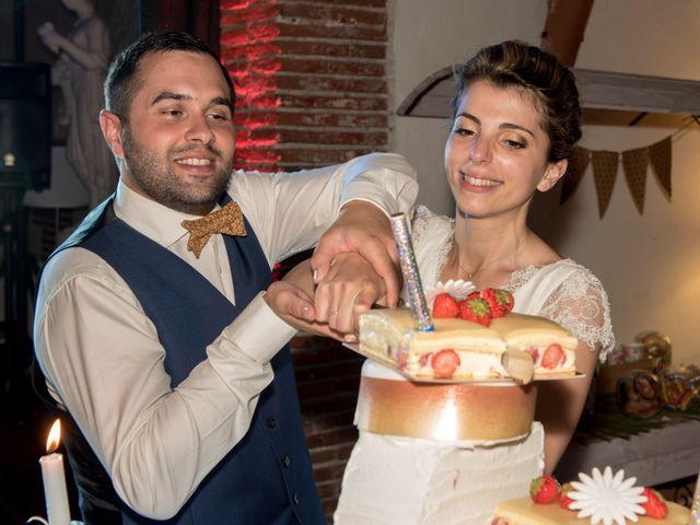 Le mariage de Arnaud et Aurélia à Rivesaltes, Pyrénées-Orientales 62
