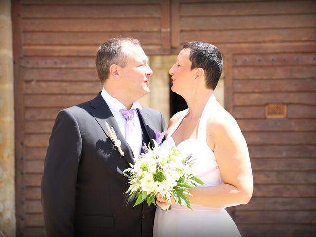 Le mariage de Manuel et Valérie à Bagnols-sur-Cèze, Gard 3