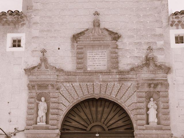 Le mariage de Manuel et Valérie à Bagnols-sur-Cèze, Gard 4