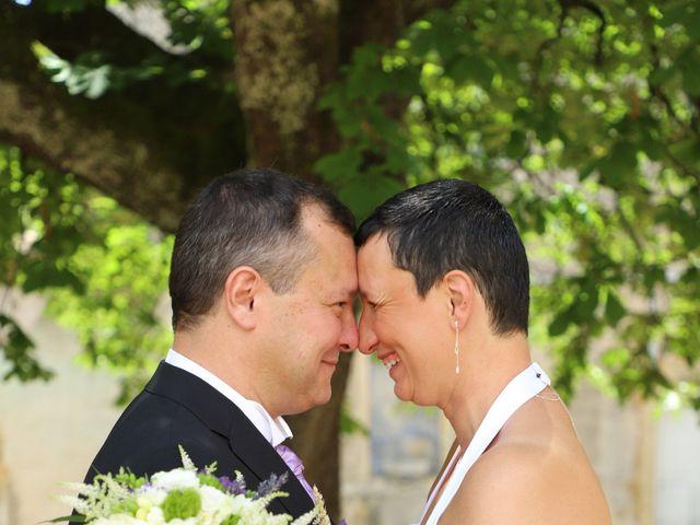 Le mariage de Manuel et Valérie à Bagnols-sur-Cèze, Gard 6
