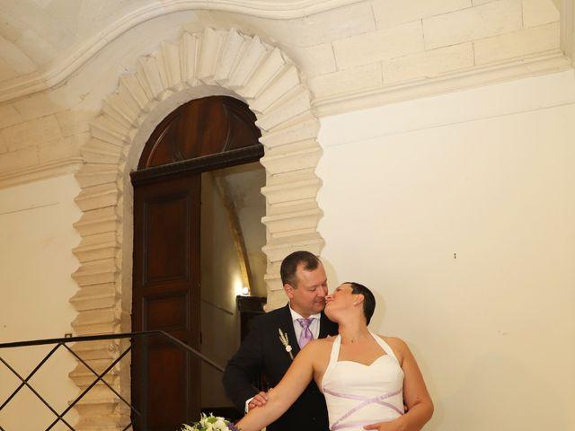 Le mariage de Manuel et Valérie à Bagnols-sur-Cèze, Gard 9