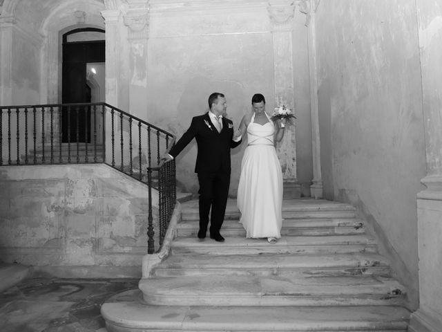 Le mariage de Manuel et Valérie à Bagnols-sur-Cèze, Gard 10