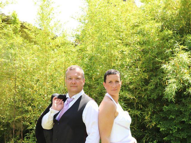 Le mariage de Manuel et Valérie à Bagnols-sur-Cèze, Gard 12