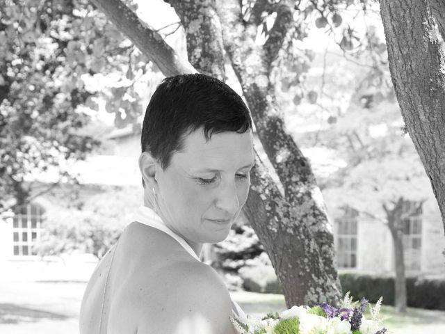Le mariage de Manuel et Valérie à Bagnols-sur-Cèze, Gard 14