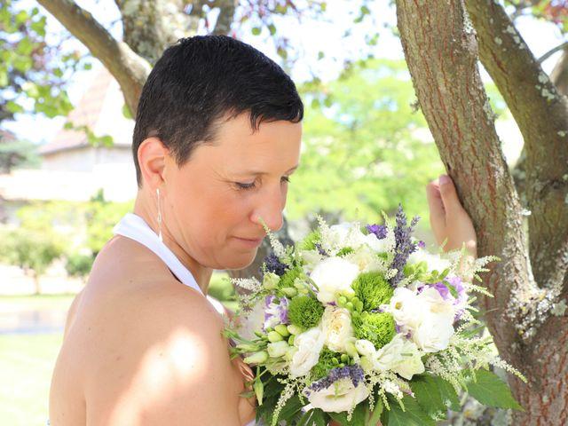Le mariage de Manuel et Valérie à Bagnols-sur-Cèze, Gard 15