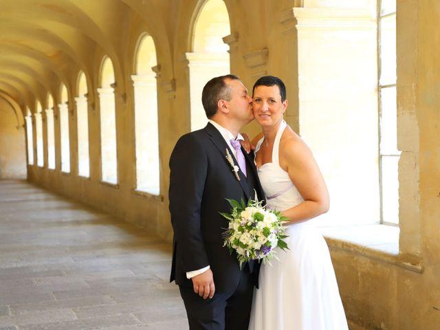 Le mariage de Manuel et Valérie à Bagnols-sur-Cèze, Gard 17