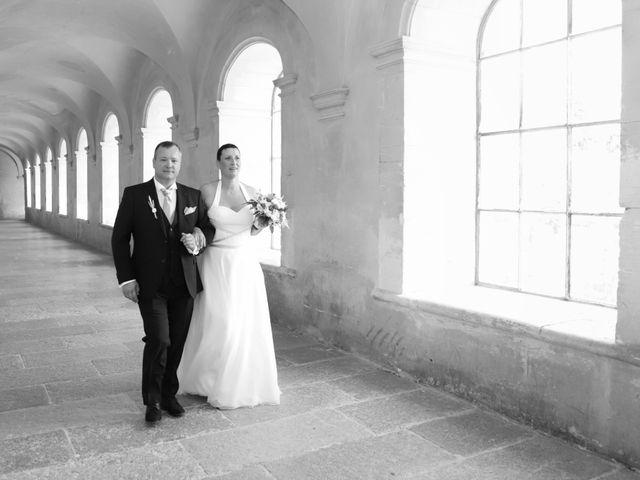 Le mariage de Manuel et Valérie à Bagnols-sur-Cèze, Gard 18