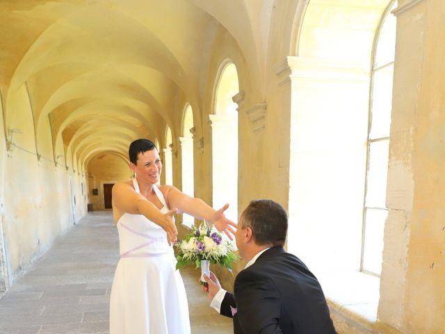 Le mariage de Manuel et Valérie à Bagnols-sur-Cèze, Gard 19