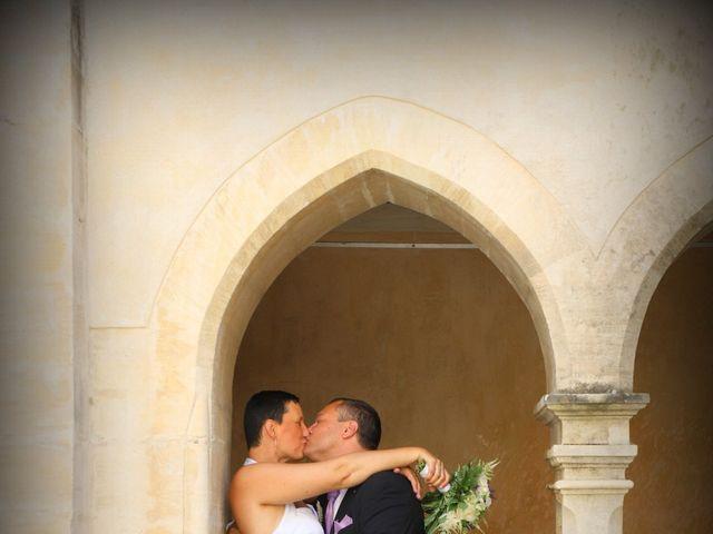 Le mariage de Manuel et Valérie à Bagnols-sur-Cèze, Gard 21