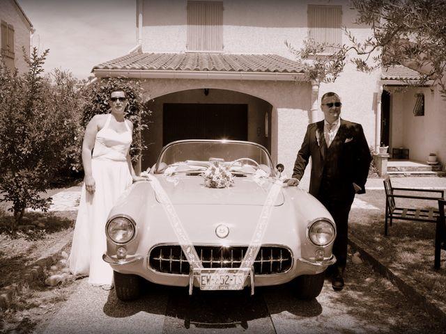 Le mariage de Manuel et Valérie à Bagnols-sur-Cèze, Gard 24