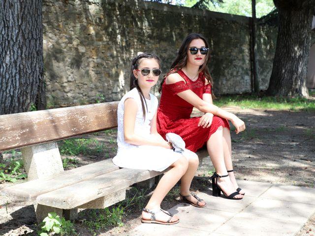 Le mariage de Manuel et Valérie à Bagnols-sur-Cèze, Gard 28