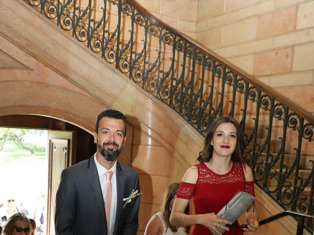 Le mariage de Manuel et Valérie à Bagnols-sur-Cèze, Gard 31