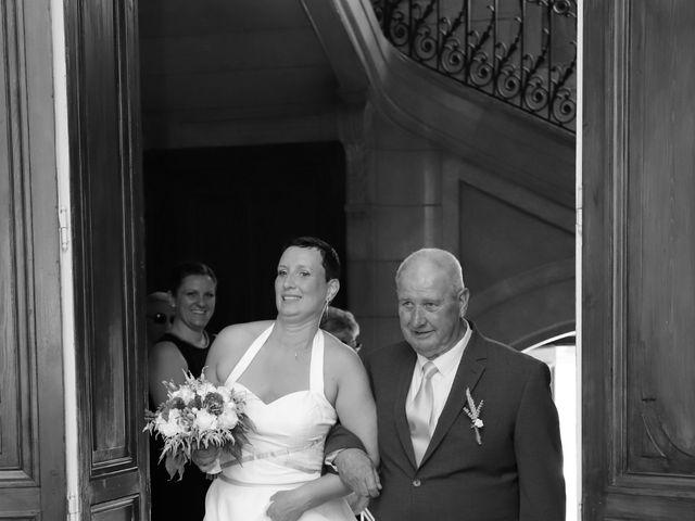 Le mariage de Manuel et Valérie à Bagnols-sur-Cèze, Gard 32