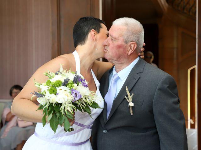 Le mariage de Manuel et Valérie à Bagnols-sur-Cèze, Gard 33