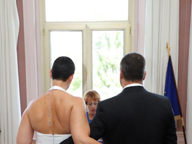 Le mariage de Manuel et Valérie à Bagnols-sur-Cèze, Gard 34