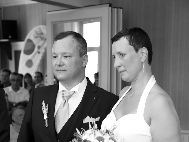 Le mariage de Manuel et Valérie à Bagnols-sur-Cèze, Gard 35