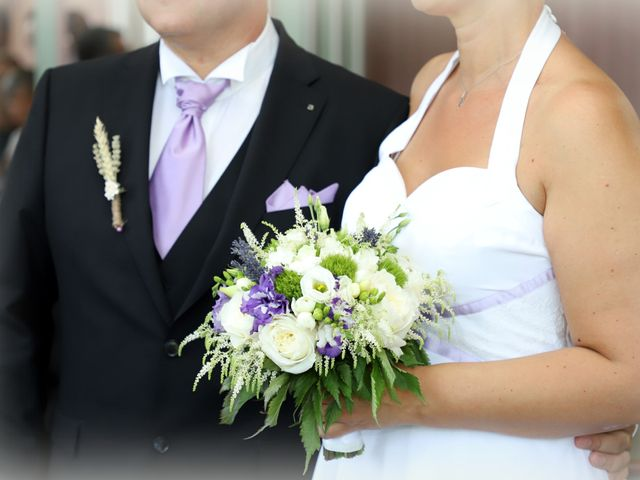 Le mariage de Manuel et Valérie à Bagnols-sur-Cèze, Gard 36