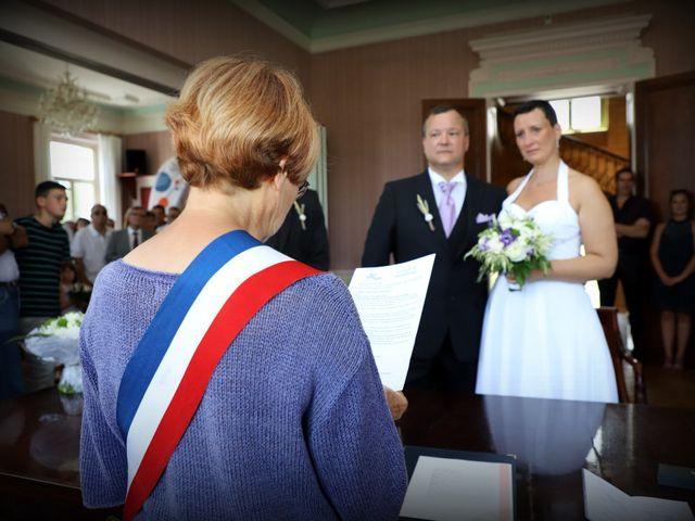 Le mariage de Manuel et Valérie à Bagnols-sur-Cèze, Gard 38