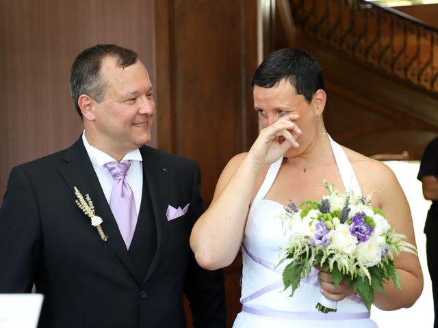 Le mariage de Manuel et Valérie à Bagnols-sur-Cèze, Gard 39