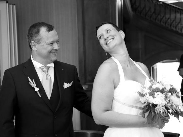 Le mariage de Manuel et Valérie à Bagnols-sur-Cèze, Gard 40