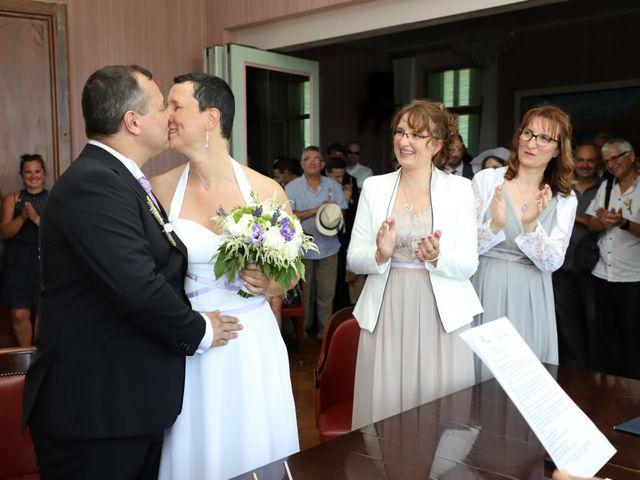 Le mariage de Manuel et Valérie à Bagnols-sur-Cèze, Gard 41