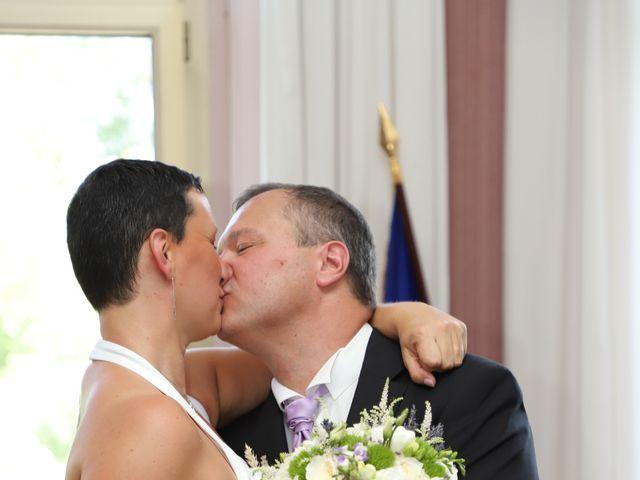 Le mariage de Manuel et Valérie à Bagnols-sur-Cèze, Gard 43