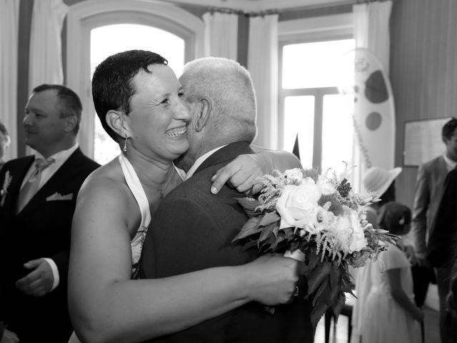 Le mariage de Manuel et Valérie à Bagnols-sur-Cèze, Gard 44